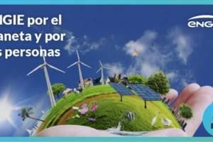 Entrevista a Dario Pérez Navarro, Sales Manager – Soluciones Energéticas de ENGIE