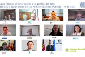 Medir los consumos, paso previo para mejorar la eficiencia energética y sostenibilidad de los Data Centers de las AA.PP