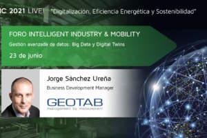 Telemática y Big Data:  El poder de la información de una red global de vehículos conectados