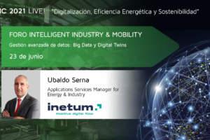 Casos prácticos del Gemelo Digital en la Industria y Niveles de Madurez