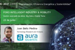 Democratización de Big Data y Digital Twin   Caso práctico de hiperautomatización
