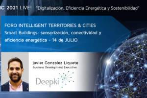 Big Data para la Eficiencia Energética y la Sostenibilidad de su patrimonio inmobiliario