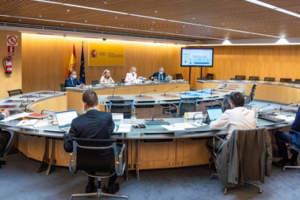El Gobierno aborda con las CCAA las inversiones de los fondos para la transformación digital del Plan de Recuperación