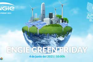 """Engie Green Friday: """"Los españoles ante el cambio climático: hábitos, retos y oportunidades"""""""