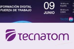 TecOS PROCEED: Transformación Digital de la Fuerza de Trabajo