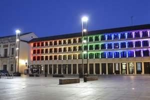#IluminaCórdoba pone en valor el patrimonio de la ciudad a través de la luz