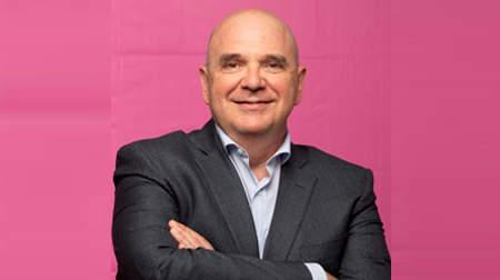 Entrevista a: Fernando Pareja Cuena, Head of Sales, Services & Logistics Business Unit de T-Systems Iberia