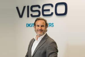 Entrevista a José Antonio Escobar, Director de Industria de VISEO