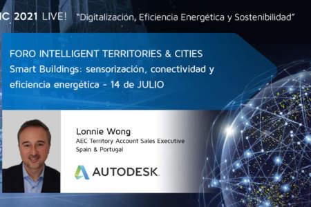 Preparados para el futuro: la Evolución Tecnológica para los Smart Buildings