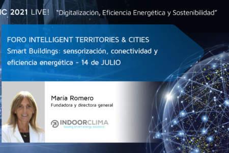 Inteligencia Artificial y Big Data en Instalaciones de edificios