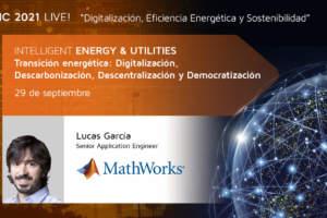 La transición energética da un papel protagonista a la analítica de datos y simulación en la transformación digital del sector