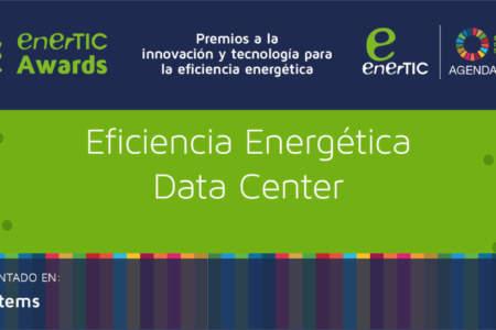 Eficiencia Energética – Data Center