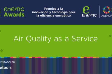 Air Quality as a Service