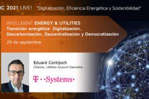 Transición energética: tendencias en digitalización