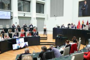 Madrid aprueba la Ordenanza de Movilidad Sostenible para compatibilizar la lucha contra la contaminación con el desarrollo económico