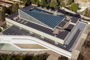 Telefónica implanta soluciones de eficiencia energética en ubicaciones de España que evitaron la emisión de 14.799 toneladas de CO2 en el 2020