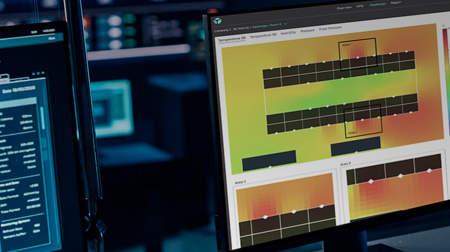 Adif crea proyecto piloto junto a TycheTools y CloudGlobalGroup para mejorar su eficiencia energética con Inteligencia Artificial