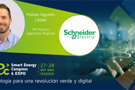 El futuro de la distribución eléctrica: sostenible y digital.